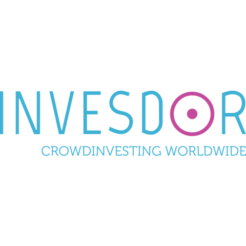 Logo crowdinvesting worldwide