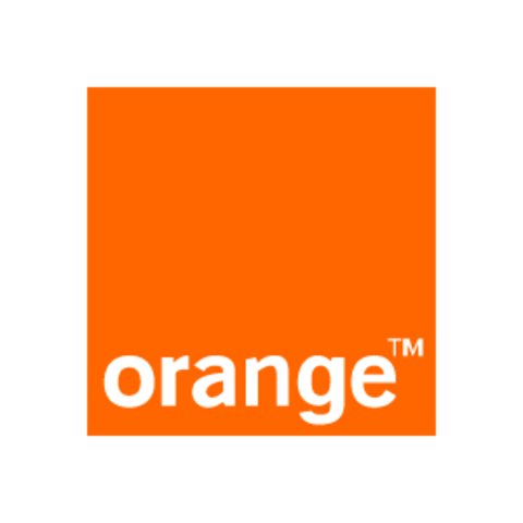 Orange telecommunications