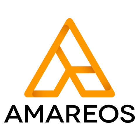 Amareos ltd   logo   logo vertical2