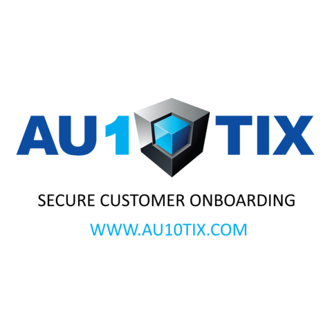 Au10tix logo high res