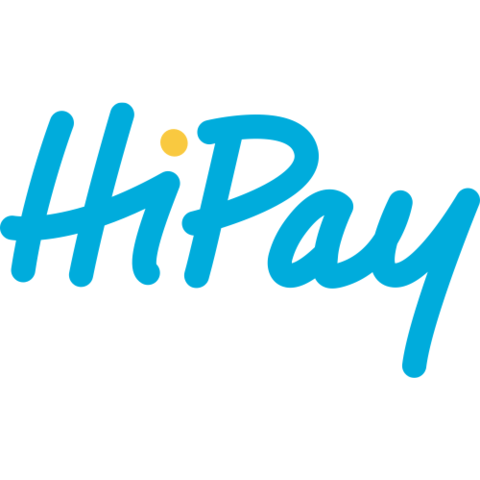 Hipay full color