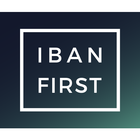 Ibanfirst square logo gradient