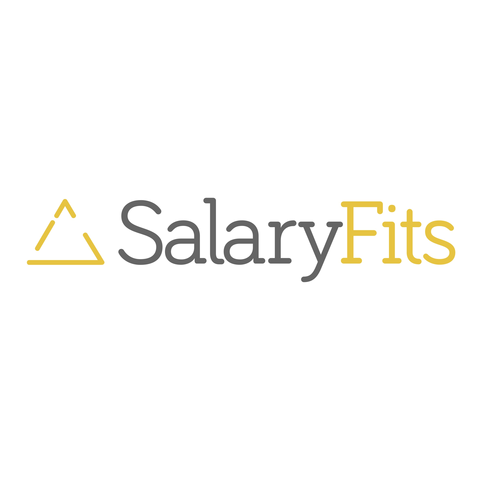 Logo salaryfits final