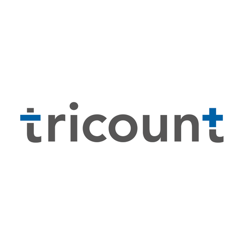 Tricount new logo tricount cmyk