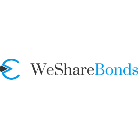 Wesharebonds   logo   logo wsb hd dark