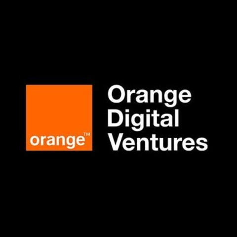 Logos orange digital ventures