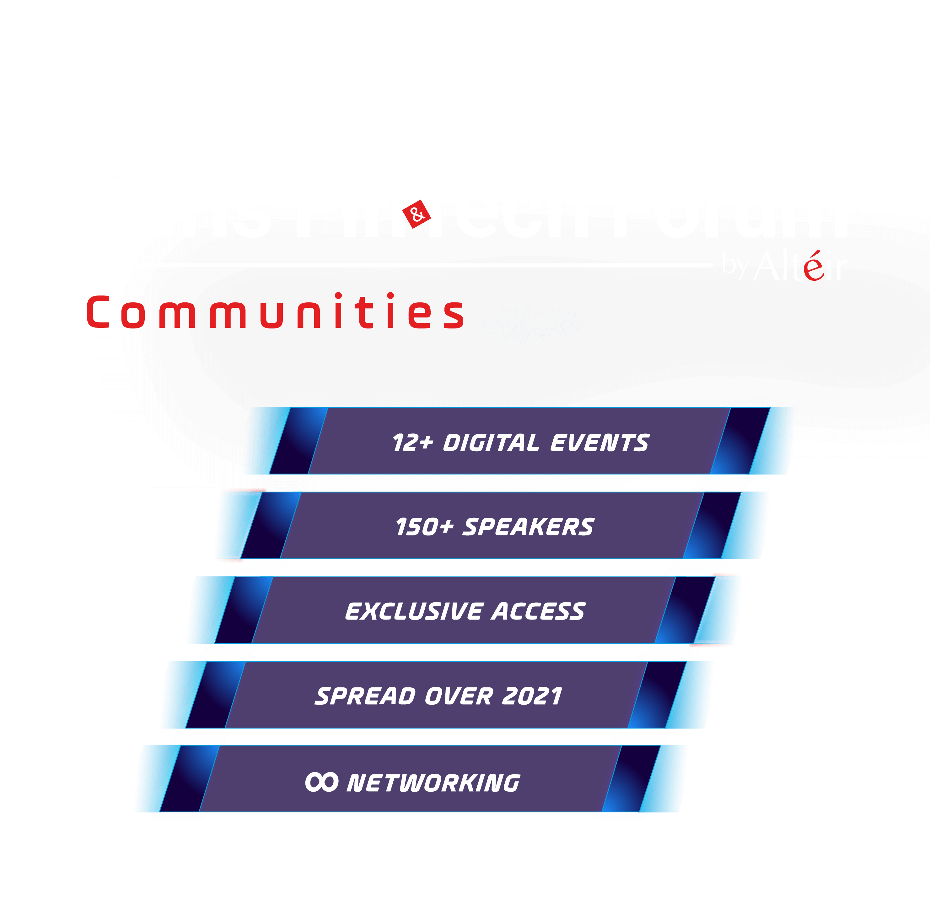 Paris Fintech Forum 2021